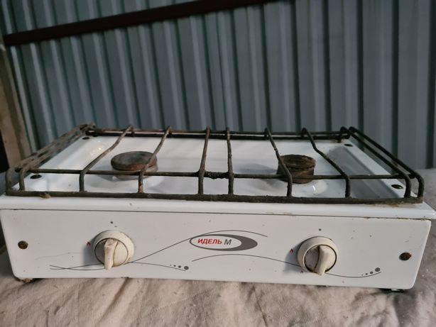 Продаётся газ плита