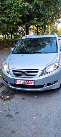 Honda Frv 2007 1.8 benzina 6 locuri