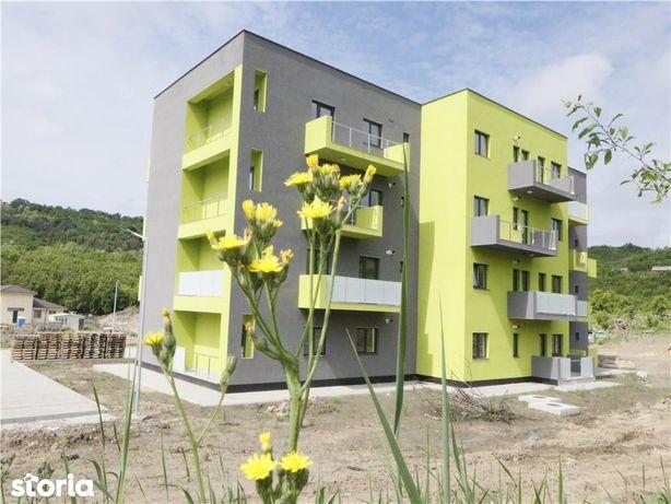 Comision 0, Apartament 2 camere, 59.17 mp, Copou