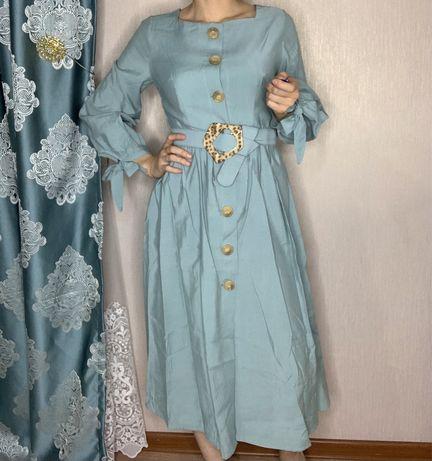 Продам стильное платье дешево!