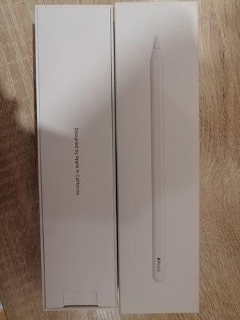 Стилус Apple Pencil 2nd Generation MU8F2ZM белый