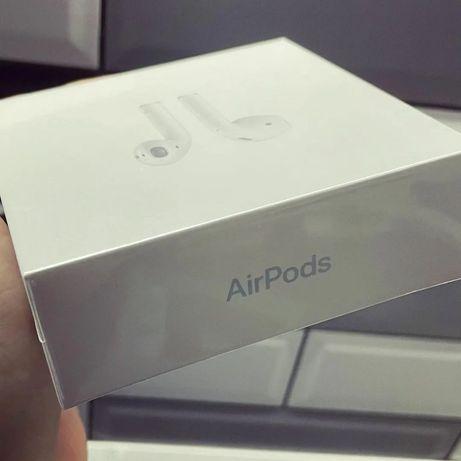 Apple AirPods 2 Оригинал/Запечатанные