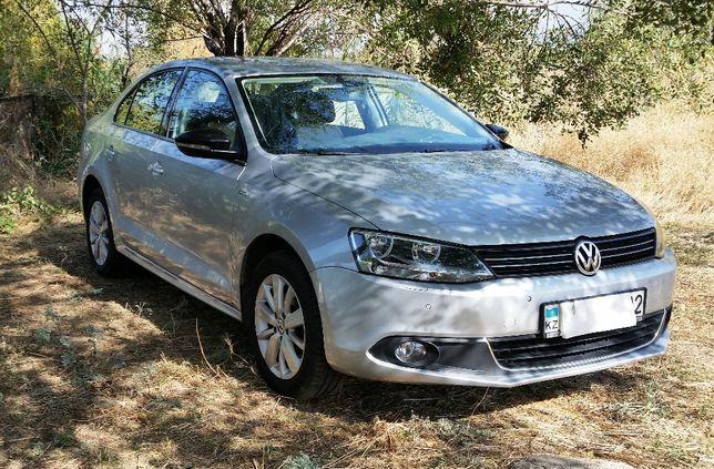 Volkswagen JETTA SilveR