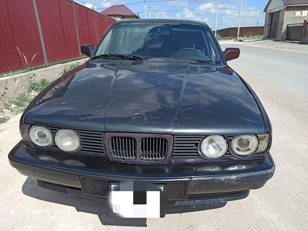 BMW e34 только кузов в сборе