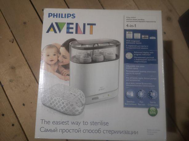 Sterilizator Philips