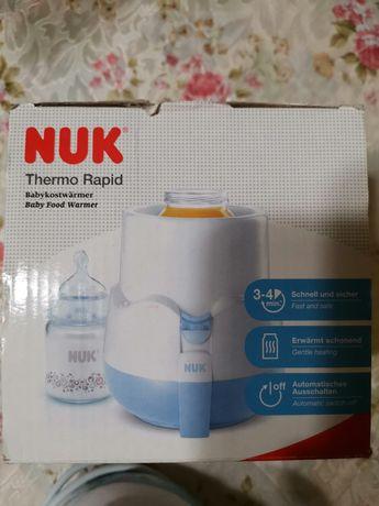 Нагревател за шишета и бурканчета NUK