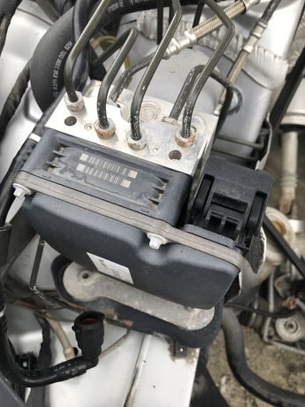 Pompa AbS cod a2114311312 mercedes CLS