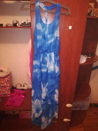 Продам лёгкое воздушное платье