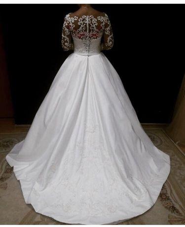 Продам Свадебное платье или сдам на прокат