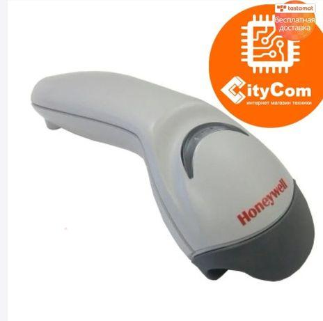 Сканер штрих-кодов ручной Honeywell