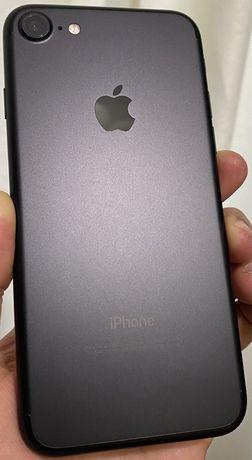 Продам iPhone 7 128 Gb black
