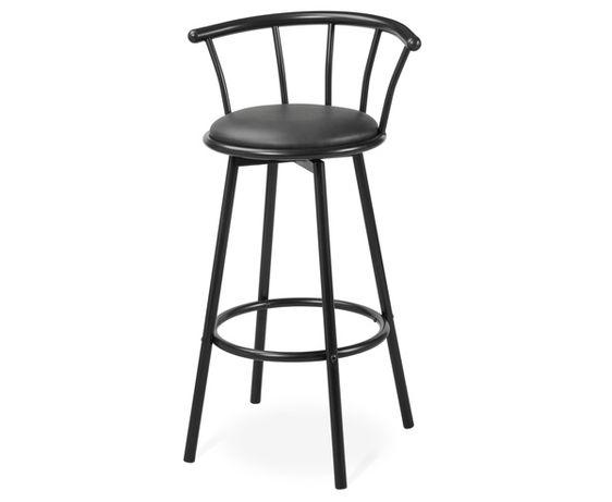 Барные стулья (2 шт)