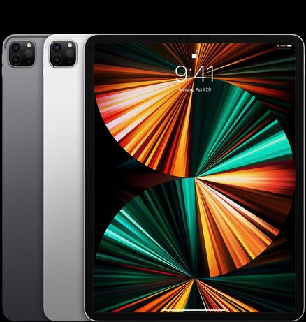 iPad M1 12.9inch 512Gb 5G
