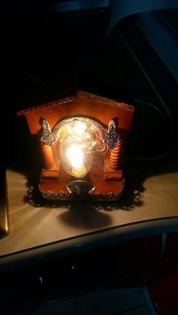 Иконостас светещ