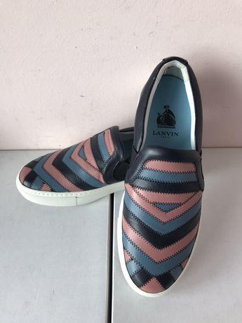 Sneakersi,Lanvin Paris,marime 36
