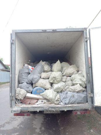 Вывоз мусора , низкие цены , Газель , 5-тонник, грузоперевозки,