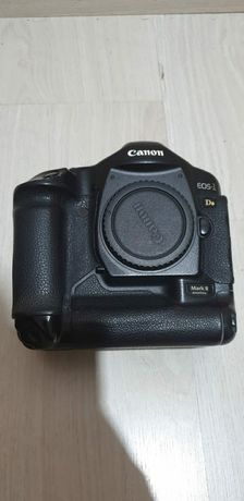 Canon 1DS фотоаппарат