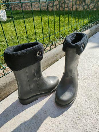 Cizme Zara ploaie 29