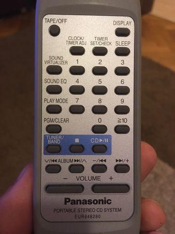 Telecomanda Panasonic EUR648280