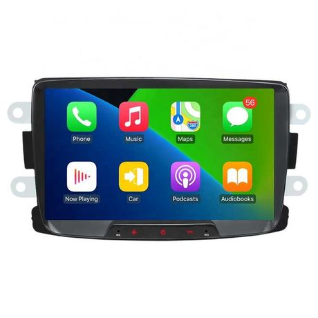 Recomandare Navigatie auto Dacia Android 9 Oferta GPS Model 3125