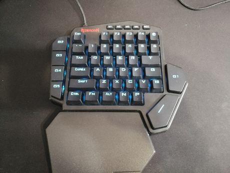Механическая клавиатура. REDDRAGON K585