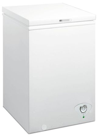 новый морозильник « Бирюса 115 КХ»