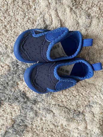 Обувки за босо ходене декатлон 21 номер
