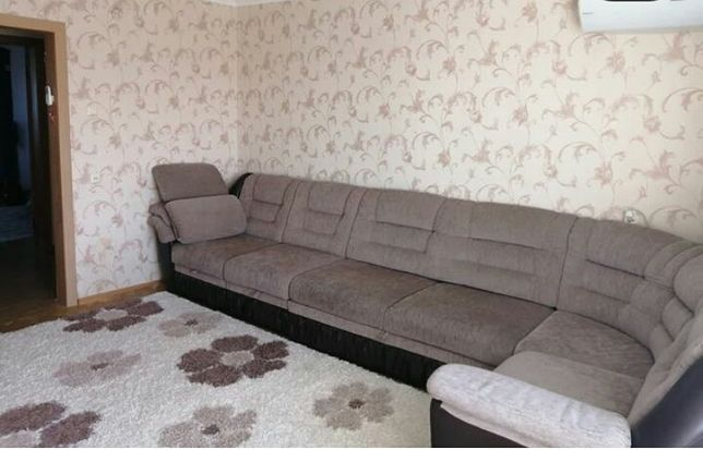 Сдам 2х комнатную квартиру на  Хан шатыре