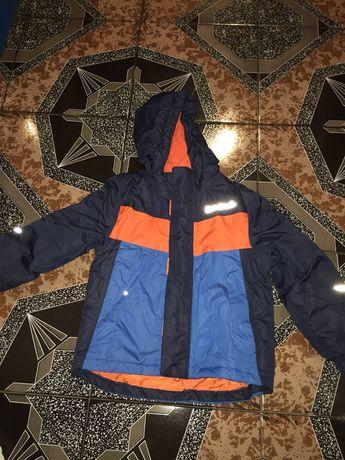 Детско ски яке, купувано от Германия