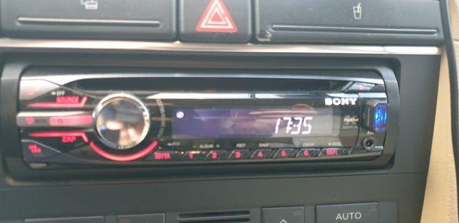 Radio CD MP3 Player Auto Sony CDX-GT450U