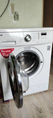 Продам стиральную машину Lg inverter direct drive 4 kg