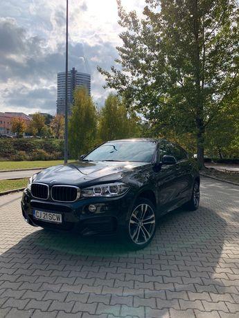 BMW X6 xDrive 3.0d 2017