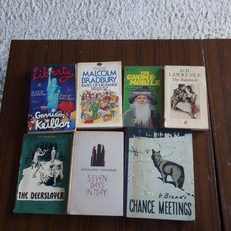 Книги на английски