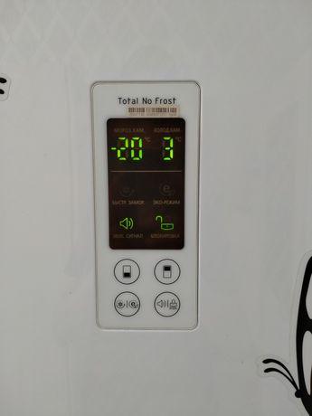 Холодильник LG лджи ноуфрост авторазморозка недорого срочно