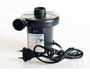 Электрический насос Smayda HT-196 для накачивания надувных изделий