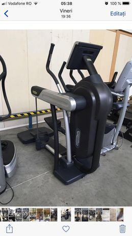Tecgnogym & Life fitness equipment