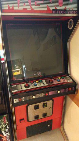 Jocuri Arcade originale anii 80' jamma