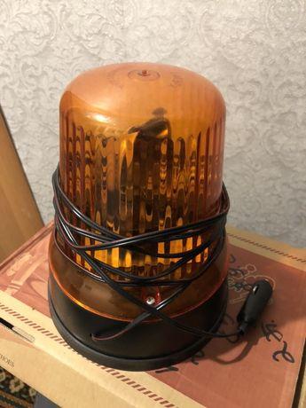 Продам новый сигнальный маяк, российского производства.