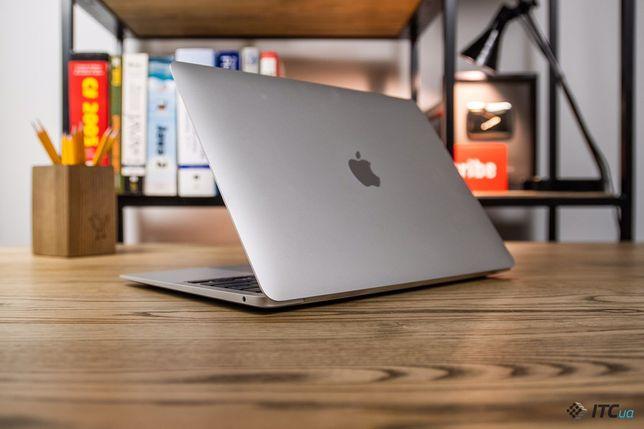 MacBook Air (М-1 2020): обновленный ультрапортативный ноутбук Apple