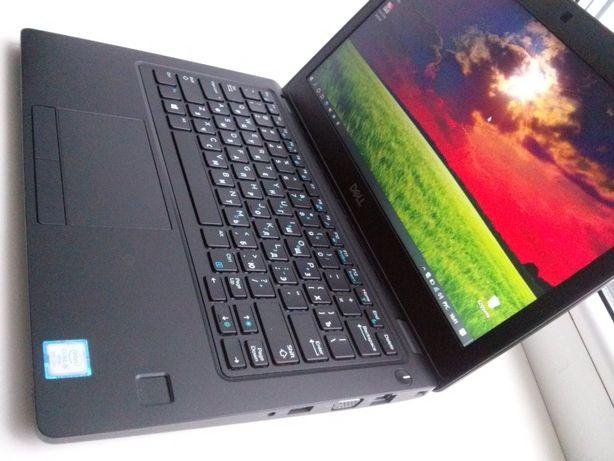 Dell Latitude 5290/i5-8350/8DDR4/256SSD/12.5/HD/BusinessUltrabook