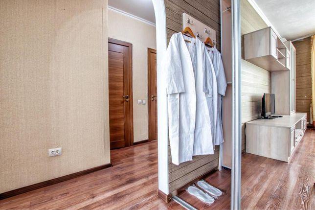 Квартира в ЖК «Лазурный квартал»