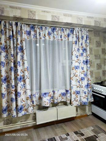Готовый  Кухонные штор