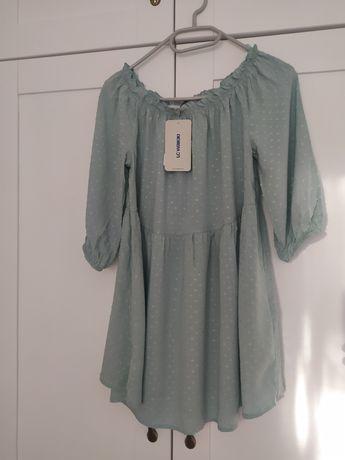 Lc Waikiki блуза за бременни 38 н