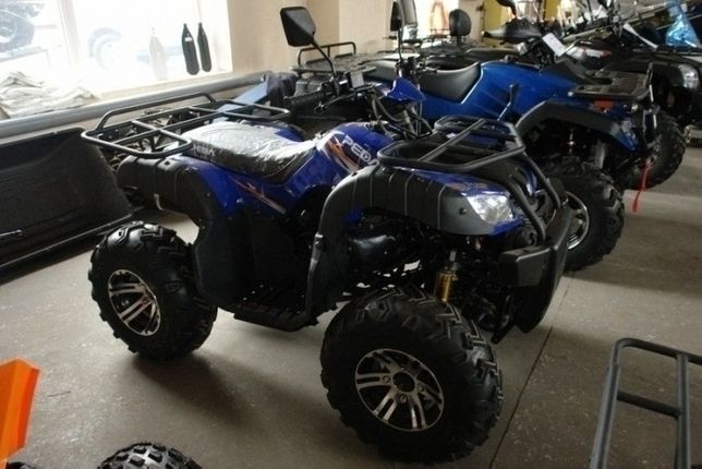 Peda ATV 200 Квадроцикл
