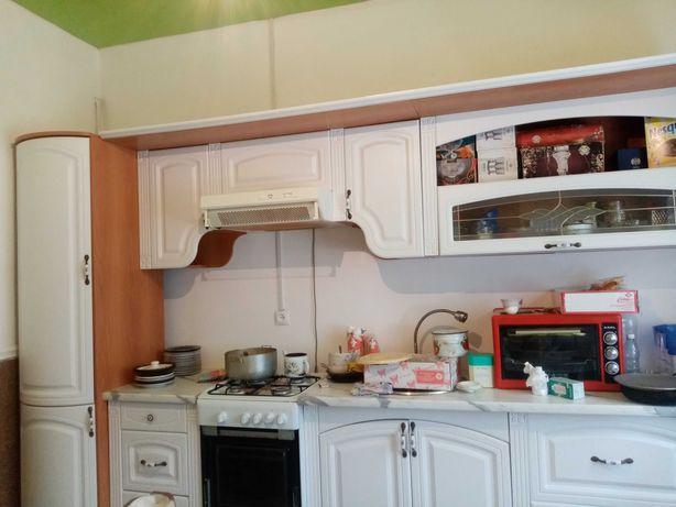 Рестоврация кухонной мебели.