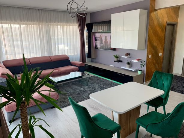 Apartament 2 camere de inchiriat in regim hotelier