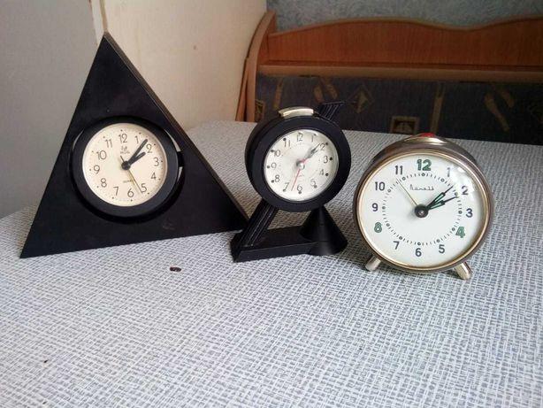 Продам часы- будильник