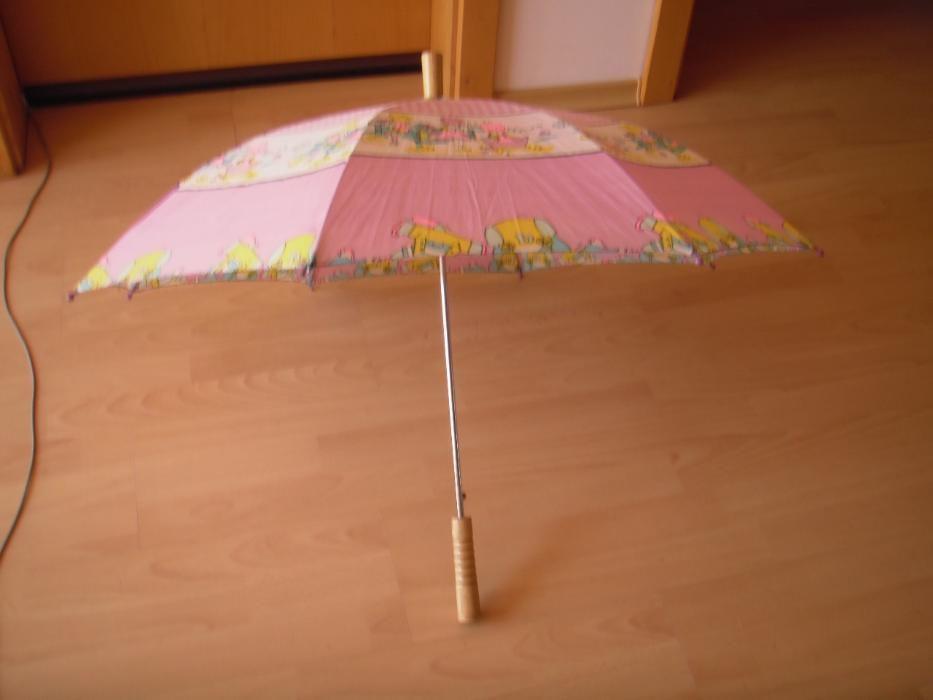 детски чадър