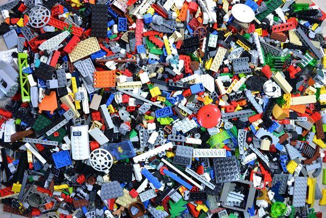 Piese lego technic si lego city.