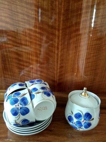 Продам посуда советская чайная
